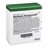 Berberis-Homaccord 1.1ml